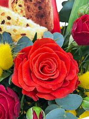 Тюльпаны в шляпных коробках - купить с бесплатной доставкой в Москве | Интернет-магазин цветов Flower-shop.ru