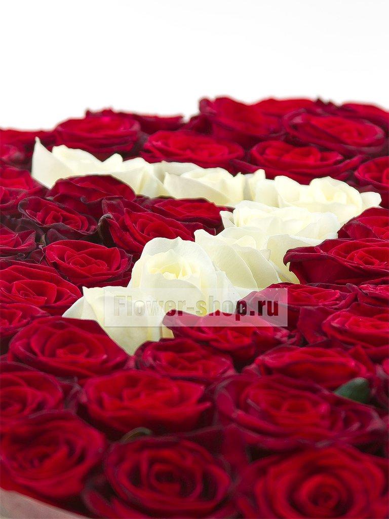 Где лучше заказать цветы с доставкой по москве