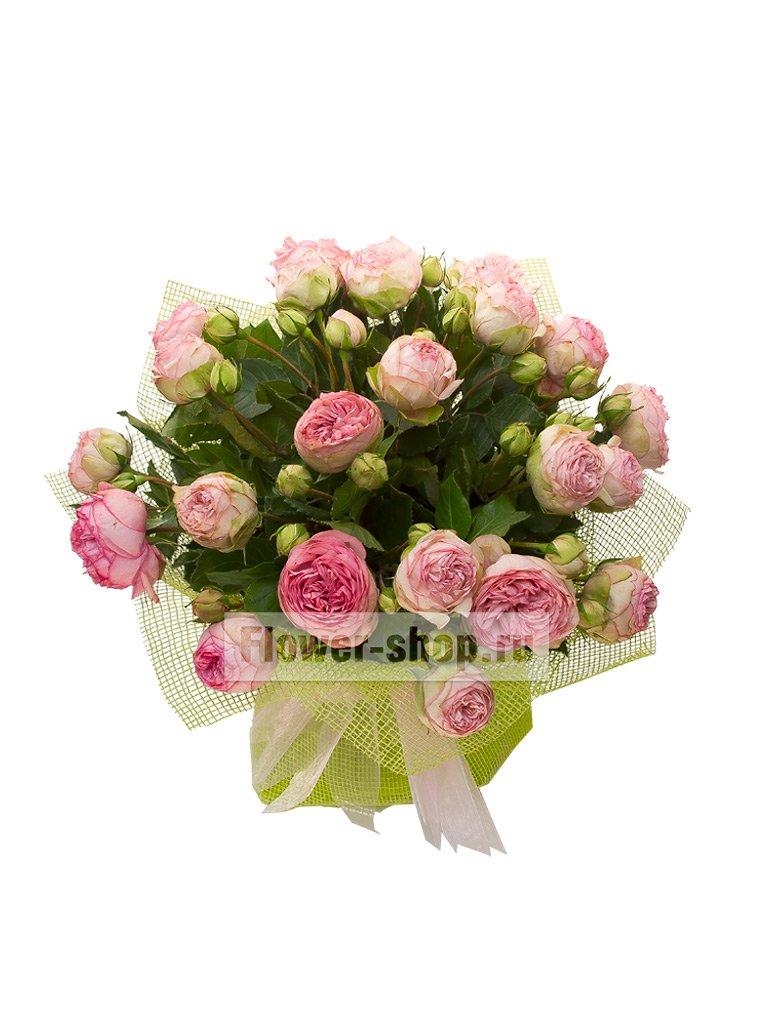 Имени розы цветы