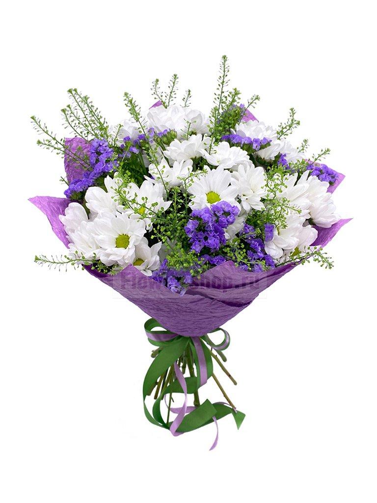 Букет ребенку на последний звонок, цветы липы купить минск