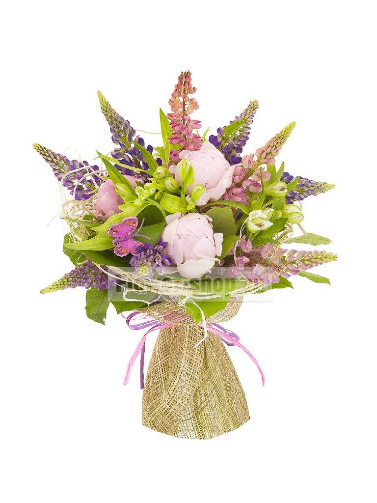 Доставка цветов спб москва пионов, букет роз для любимой женщины