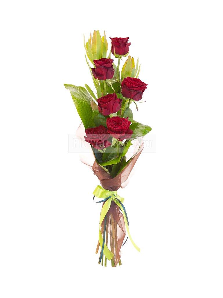 Заказать цветы на похороны с доставкой