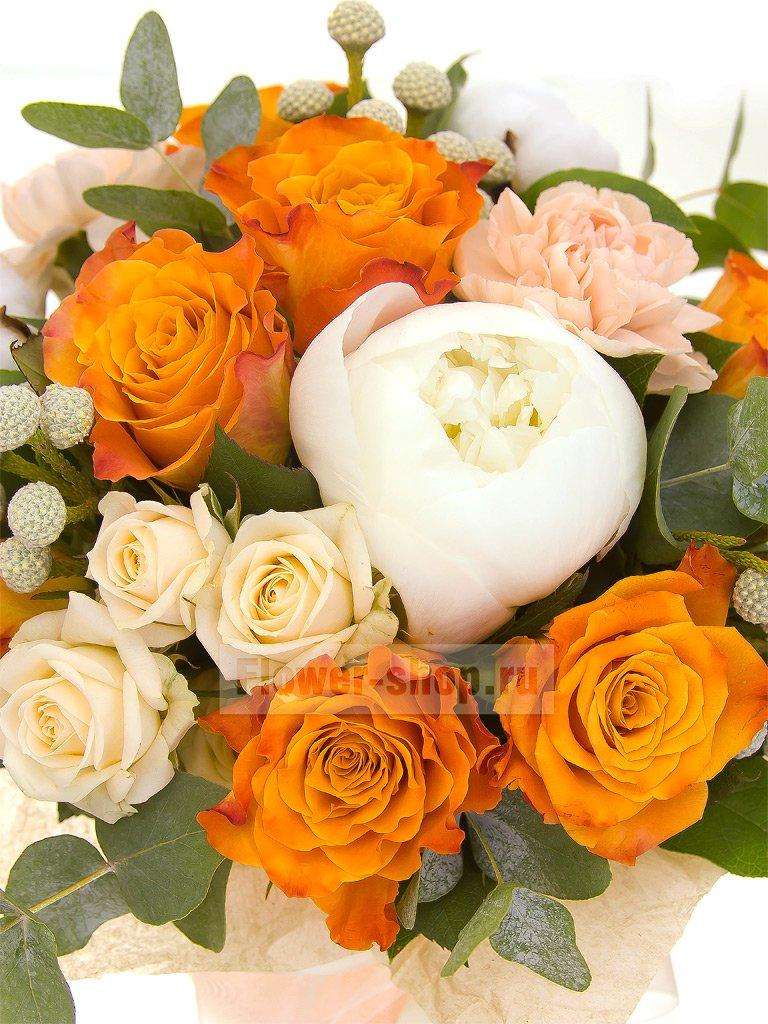 Мурманск цветы недорого