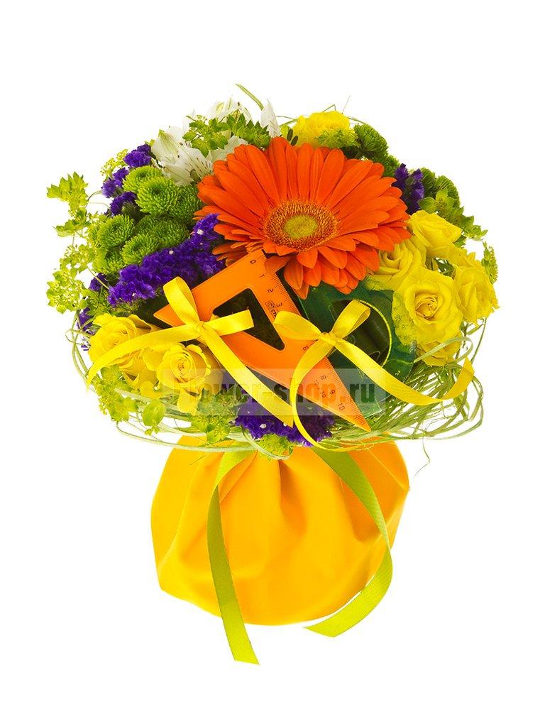 Букет из буплерума видео, цветы магазин с доставкой киеву