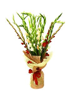 Купить гладиолусы цветы в москве