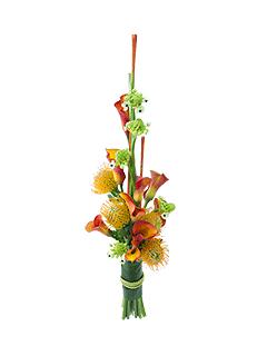 Цветы новокузнецкая