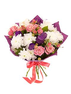 Доставка цветов москва люблино красивые подставки под цветы купить в днепропетровске