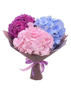 Заказать букет цветов в новосибирске недорого #3