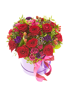 Белая дача доставка цветов заказать букет из конфет полтава