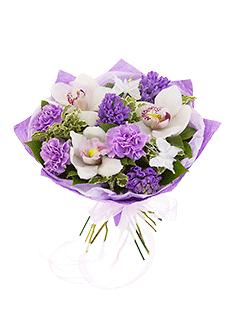 Стабилизированные цветы купить в европейском — photo 13