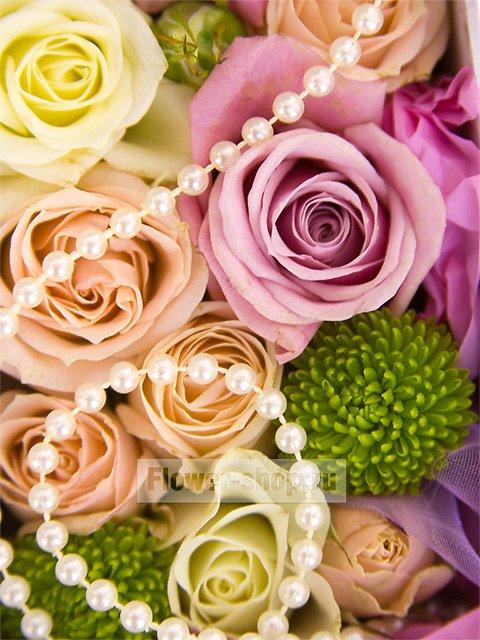 Сколько стоит в москве 1 роза
