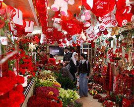 Сектор Газа: борьба за власть вредит цветочному бизнесу