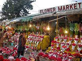 Цветочные магазины Исламабада готовятся к ажиотажу